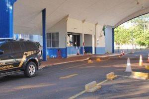Brasil habilitará el puesto migratorio de Santo Antônio desde julio