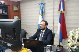 """Moratoria 2020: """"Debemos buscar consensos que nos beneficien a todos"""", dijo Sartori"""