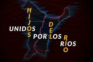 """""""Hijos del Río"""" Veinte artistas argentinos levantan su voz por los ríos"""