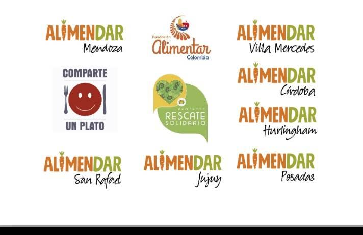 Red Alimendar fue preseleccionado por Mentes Transformadoras 2020