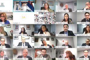 """Declararon de interés provincial la plataforma """"Emprendedores Misiones"""""""