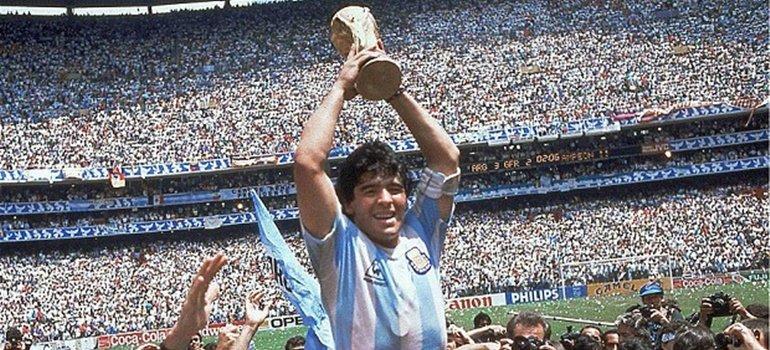 A 34 años de la última proeza mundial de Argentina