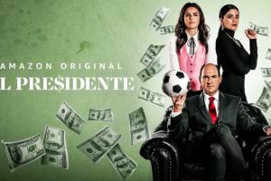 La familia Grondona apuntó contra la serie El Presidente