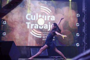 El Festival Solidario Cultura X Trabajo recaudó más de 80 mil pesos