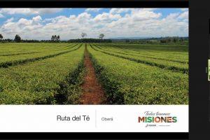 Ampliar Destinos: Misiones presentó su propuesta turística a la Cámara Argentina de Turismo