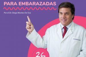 """Llega a Corrientes, Misiones y Entre Ríos el """"Ciclo de Charlas online del doctor Diego Montes de Oca"""""""
