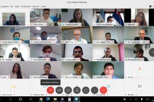 Rovira y Arce encabezaron la presentación de la primera cooperativa de innovación tecnológica en Misiones