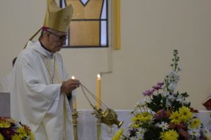 Solemnidad de Corpus Christi: Celebran la Eucaristía que invita al amor, la comunión y la esperanza