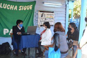 Apóstoles: Operativo de Anses para poner las instituciones al servicio del pueblo