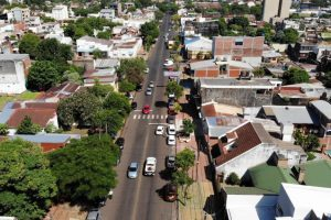 Proponen hacer mano única las avenidas López y Planes y Tacuarí