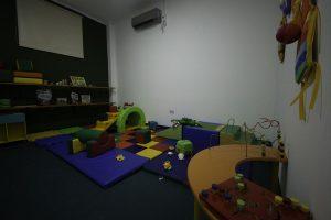 Comenzó a funcionar en Apóstoles el segundo centro para niños nacidos prematuros a cargo de la  Fundación Pequeños Gigantes