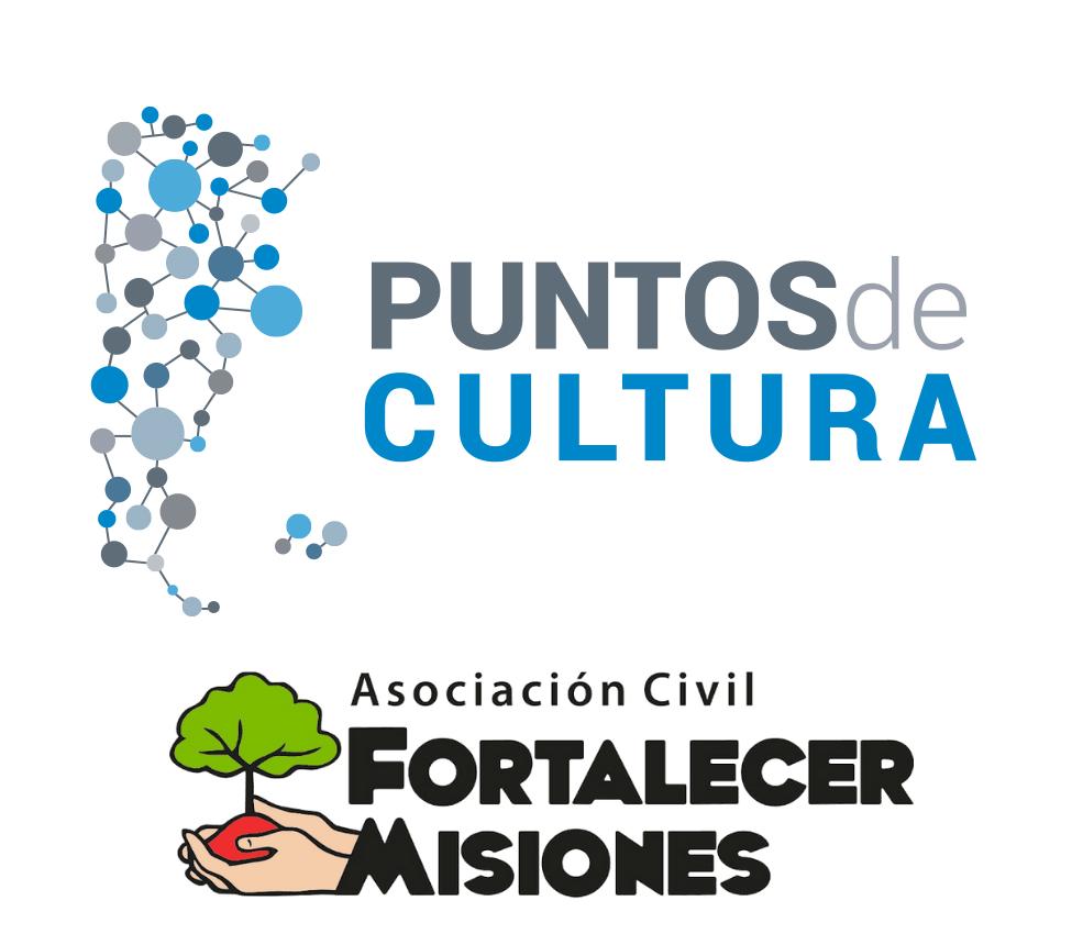 ONG misionera seleccionada por el programa Puntos de Cultura