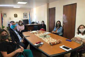 Planean estrategias para incentivar la participación femenina en los órganos administrativos de cooperativas