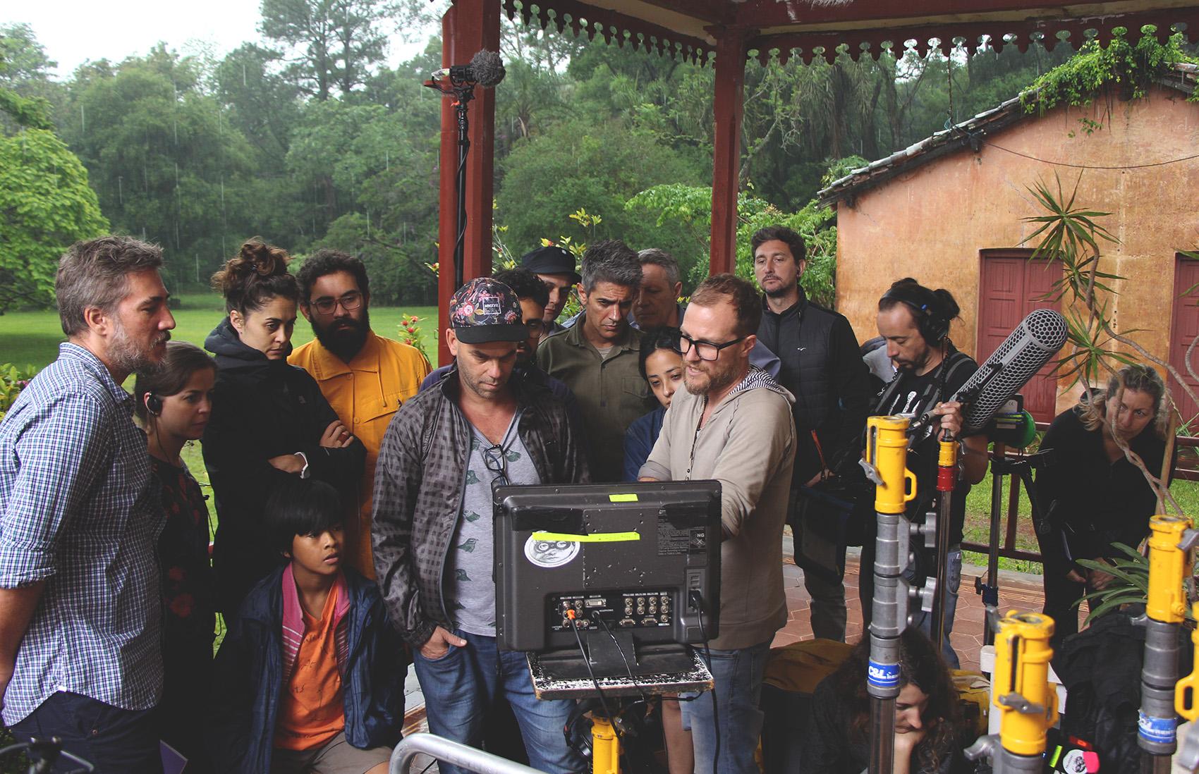 Dos películas filmadas en Misiones participaron del Marche du Film