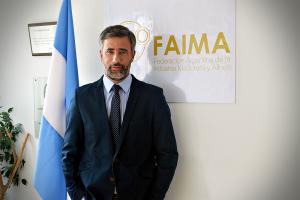 Faima pidió a Nación frenar la importación de bienes terminados