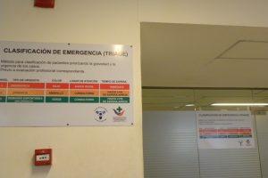 El sistema Triage es una herramienta que se aplica sólo en los servicios de Emergencias Hospitalarios
