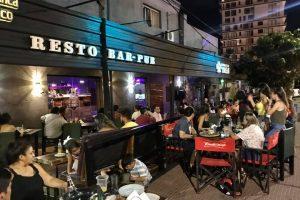 """Cerró un pub de  Costanera: """"Es imposible sostener los costos de estar cerrado 80 días"""""""