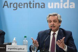 Alberto Fernández participará (virtualmente) del acto por el Día de la bandera en Rosario