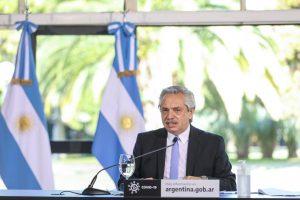 Alberto Fernández envió al Congreso el proyecto para la Interrupción Voluntaria del Embarazo