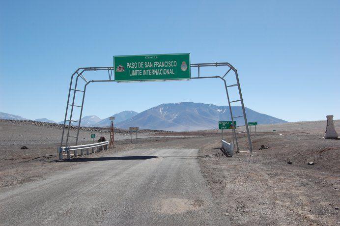 Argentina-Chile: siguen cerradas las fronteras salvo para casos excepcionales