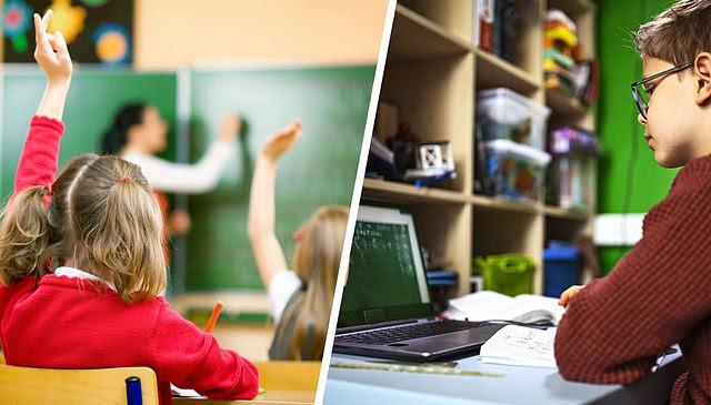 ¿El aprendizaje combinado se convertirá en el futuro de la educación?