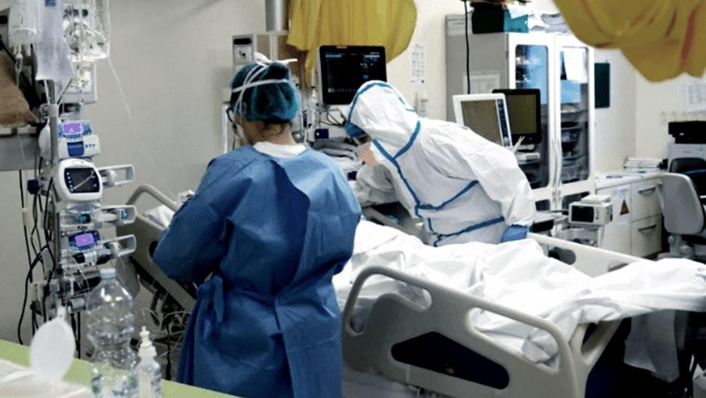 Ascienden a 1.078 los fallecidos y a 47.216 los contagiados desde el inicio de la pandemia