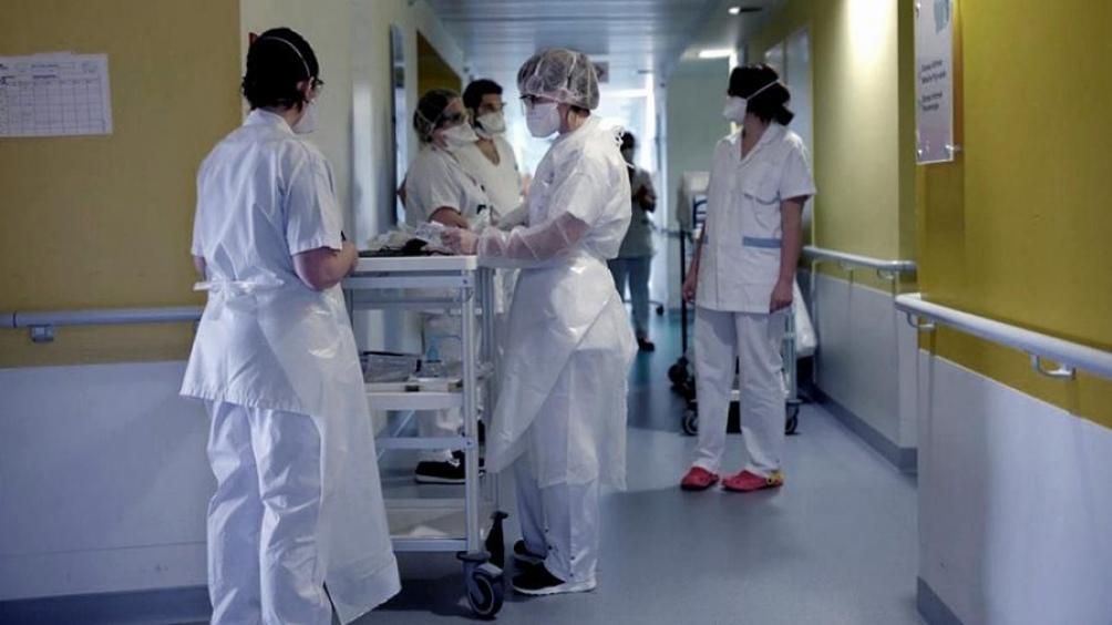 Suman 1.207 los fallecidos por coronavirus y 57.744 los infectados en el país