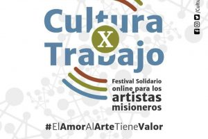 Este sábado se realizará en Umma el primer Festival Solidario por los Artistas Misioneros