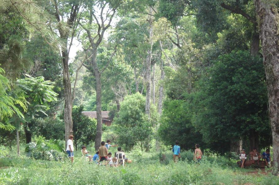 Cómo afecta la pandemia de COVID-19 a la educación en comunidades indígenas