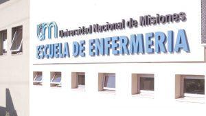 El título de Enfermería de la UNaM obtuvo validez nacional