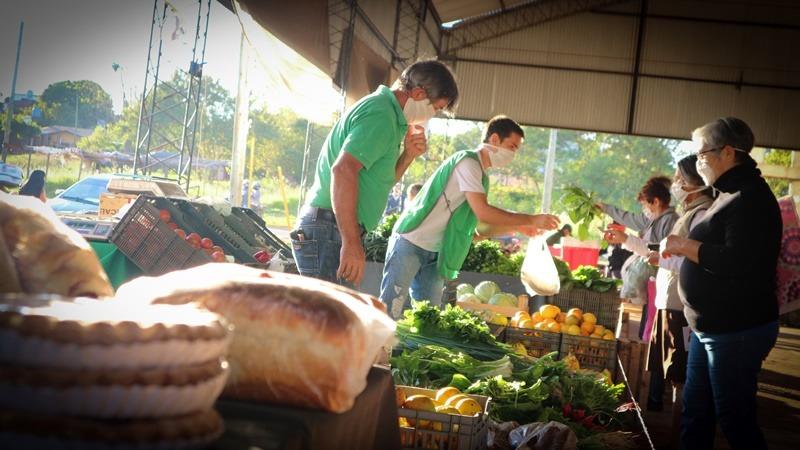 Abrirán las doce sedes de las Ferias Francas en Posadas