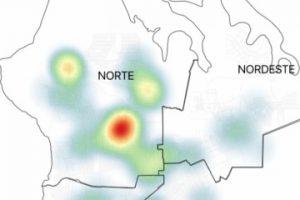 Coronavirus en la frontera: lockdown en barrios y ciudades de Paraná