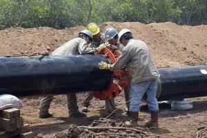 ¿Será esta la vencida? Inician estudios para retormar la construcción del Gasoducto del Noreste