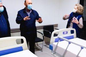 El gobierno de Formosa confirmó el primer caso de coronavirus en esa provincia