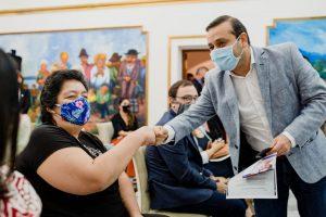 Misiones presentó un inédito programa de contención y seguimiento de pacientes oncológicos