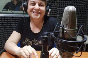 Comunicación de riesgo: Karina Aguirre, la periodista detrás de dos pandemias y tres epidemias