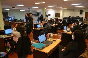 Primera experiencia en el país: exámenes en el Consejo de la Magistratura de Misiones en tiempo de pandemia