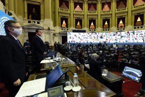 Diputados aprobó el proyecto para regular el teletrabajo