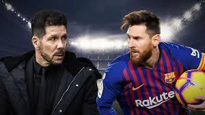 Hoy Barcelona-Atlético Madrid, a las 17 por ESPN2