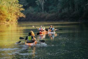 ¿Habrá turismo interno en vacaciones de julio?: todo depende de Brasil