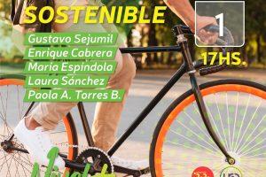 """Posadas: capacitarán sobre """"movilidad sostenible"""""""