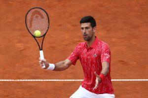 Era de esperarse, Djokovic dio positivo de Covid-19