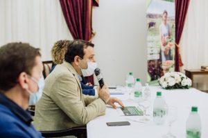 El Gobierno lanzó nuevas líneas de crédito para la Familia Agricultora