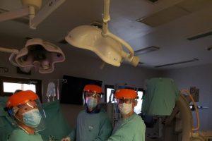 Hospital Escuela: En pandemia realizaron más de 560 procedimientos oncológicos y urgencias