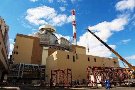 Rusia construirá cuatro nuevas centrales nucleares