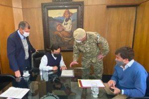 Más controles: envían al Ejército a la frontera con Bolivia