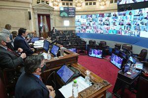 Oberá entre las 24 capitales alternas en Argentina