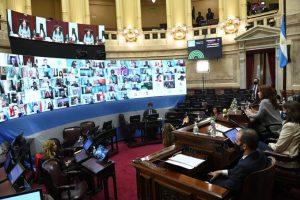 Puntos principales de la nueva ley de alquileres sancionada por el Senado
