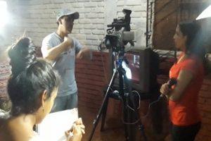 Todas las voces: Misiones tendrá el primer canal de televisión Mbyá Guaraní