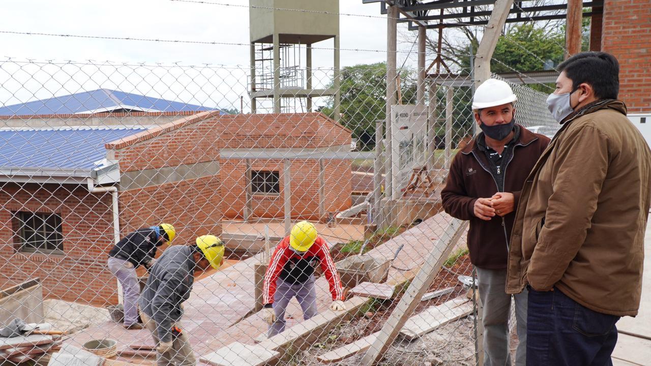 Mercado Concentrador Zonal de Eldorado busca ser el Polo Productivo del Norte